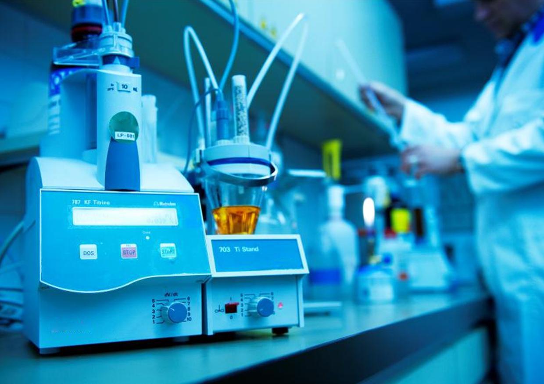 Chemie Bild